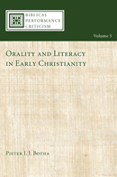 Botha-Orality and Literacy
