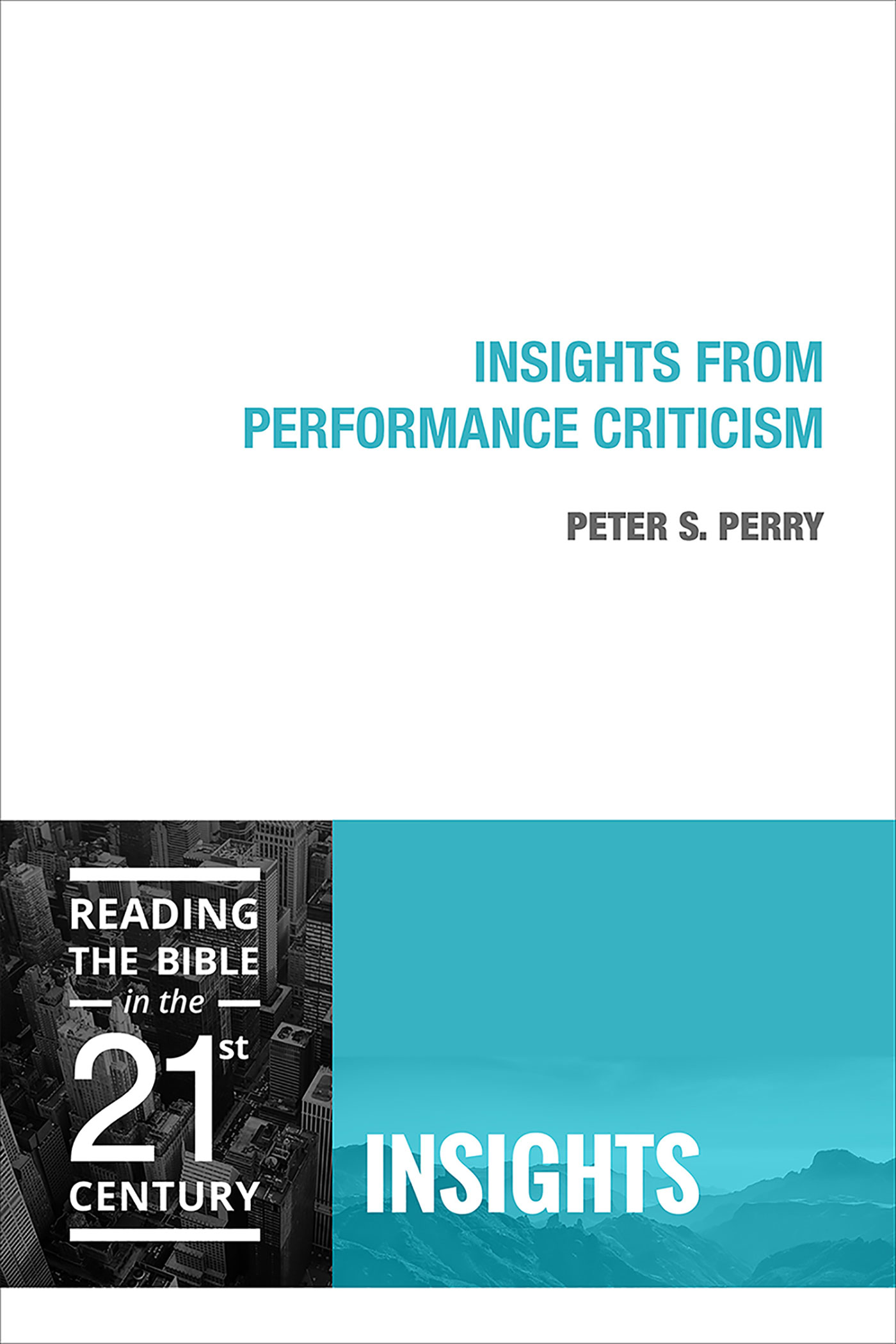 Perry Insights